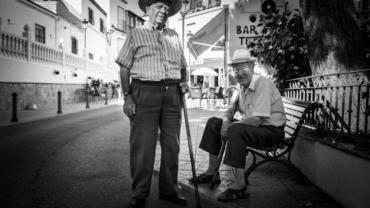Altersvorsorge – Unbedingt, aber wie?